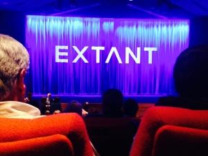 Extant UK Premiere